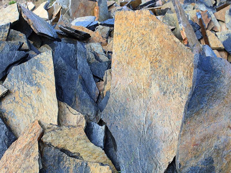 Günümüzde Doğal Taşların Anlam Alanını Yitirmesi