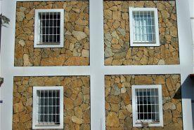 Duvar Kaplama Bodrum Kayrağı Sarı Doğal Ebat copy
