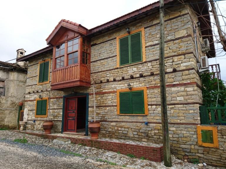 Tarihi Binaların Dayanıklılık Sırrı!
